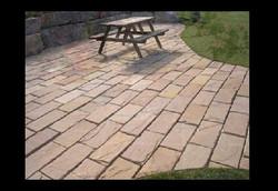 Island Cut Stone - Square Stone