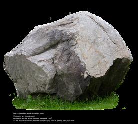 Island Cut Stone