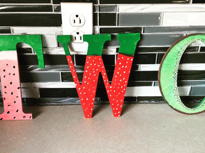 TWO Fruit Painted Letters.jpg