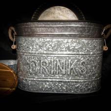 DRINKS Tub