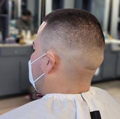 Service Cuts is the best barber shop in San Antonio!