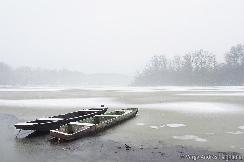 Tél | Varga András