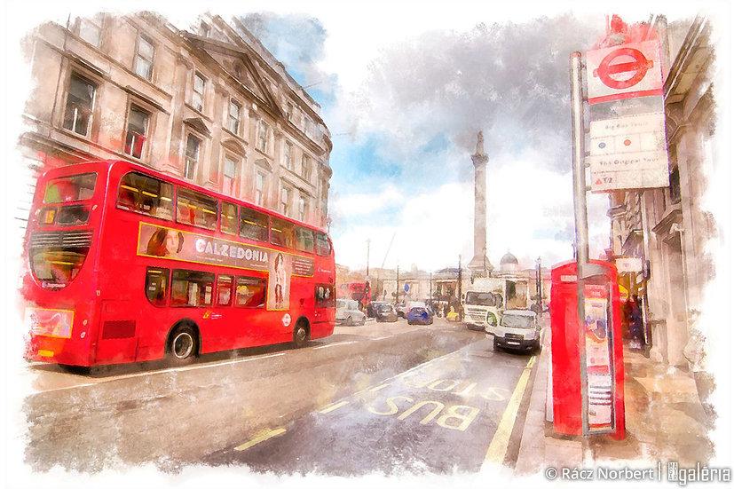 Signs of London | Rácz Norbert