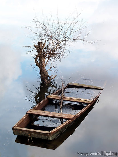 Csónak | Varga András