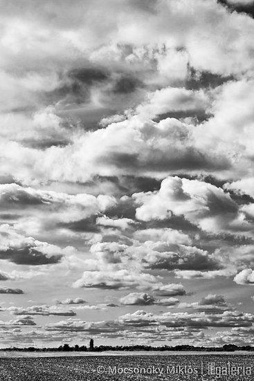 Felhők | Mocsonoky Miklós