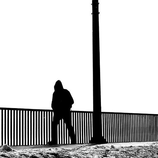 Gyalogos | Mocsonoky Miklós