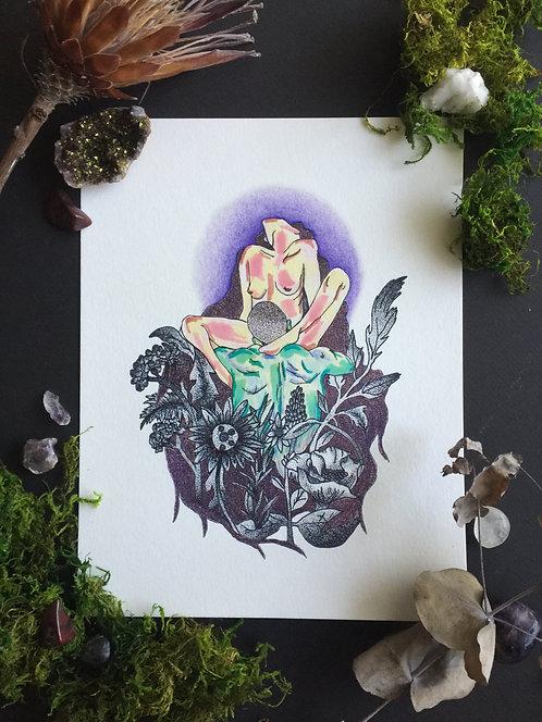Taste and Bloom