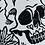 Thumbnail: Droopy Daisy Skull