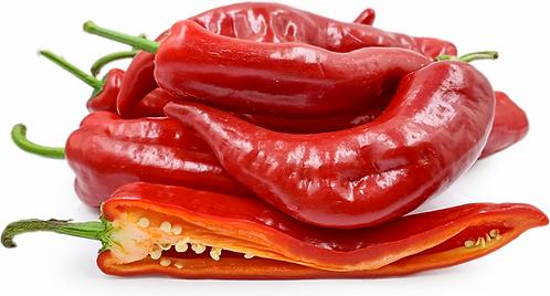 Florinis peppers bio /kg