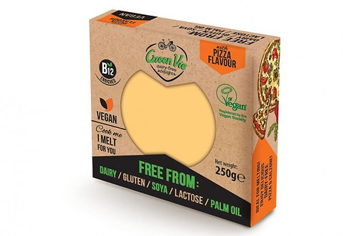 Green Vie, Pizza Cheese 250g