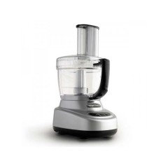 Omega Food Processor O662, Red Colour 240V