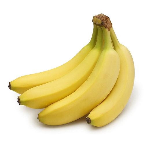 Bananas Cy bio /kg