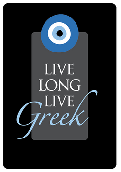 Live Long Live Greek