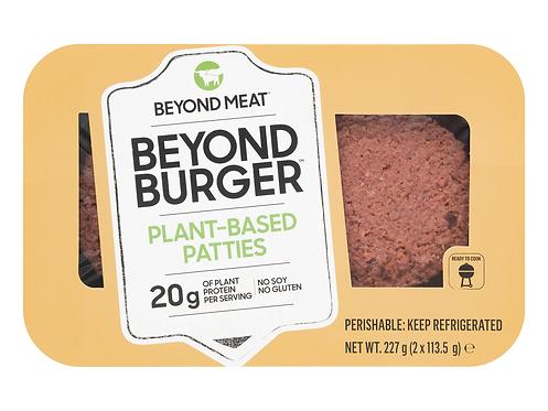 Beyond Meat, Beyond Burger 227g