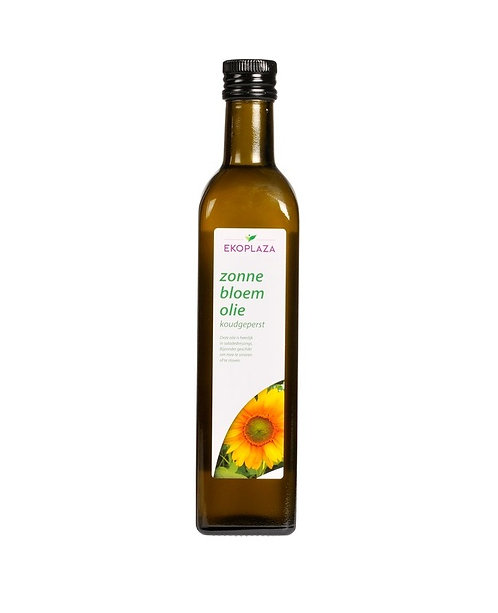 Ekoplaza, Sunflower Oil bio 500ml