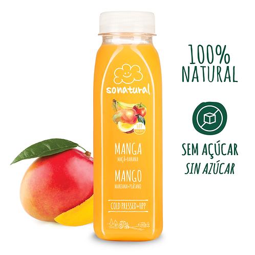 So Natural, Mango mix Juice 250ml