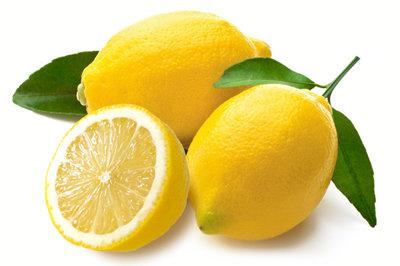 Lemons Cy bio /kg
