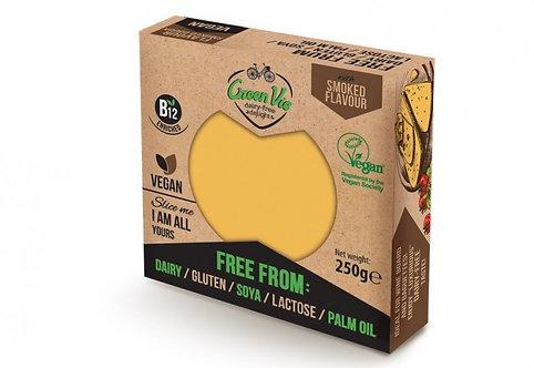 Green Vie, Smoked Gouda cheese 250g