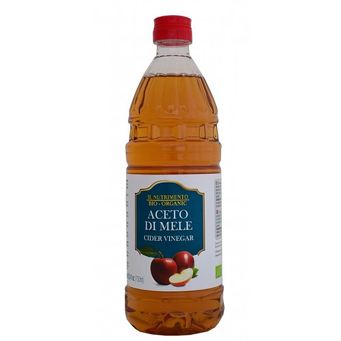 Il Nutrimento, Apple Cider Vinegar bio 750ml