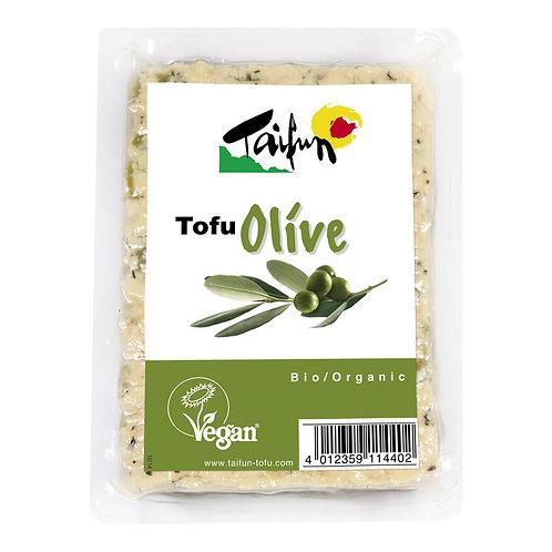 Taifun, Olive Tofu bio 200g