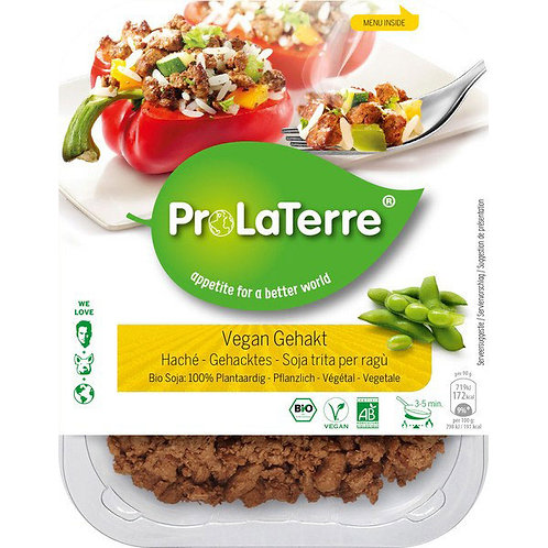 Prolaterre, Minced Meat like 180g