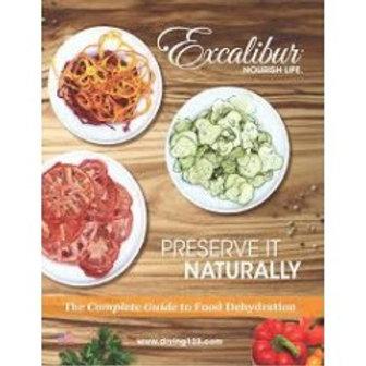 Preserve It Naturally - 4th Editio