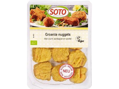 Soto, Vegetable Nuggets bio 150g