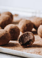 Choco balls / keto NOT AVAILABLE NOW