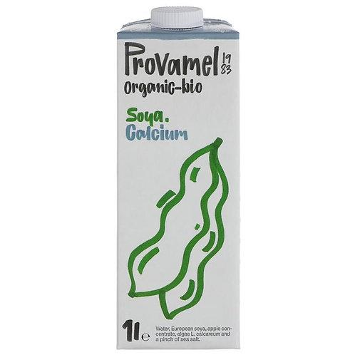 Promavel, Soya milk with Calcium 1L