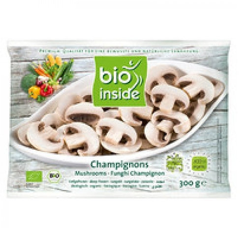 Bio Inside, Mushrooms bio 300g