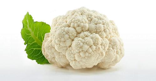 Cauliflower bio /kg