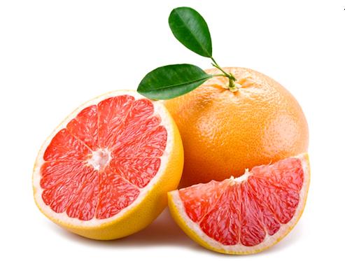 Red Grapefruits bio /kg