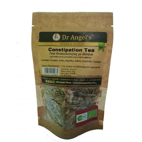 Dr. Angels, Constipation tea bio 50g