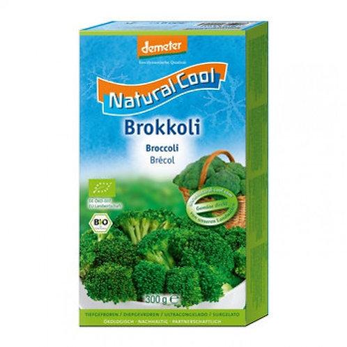 Natural Cool, Broccoli bio 300g