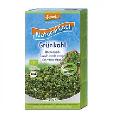 Natural Cool, Curly Kale bio 450g
