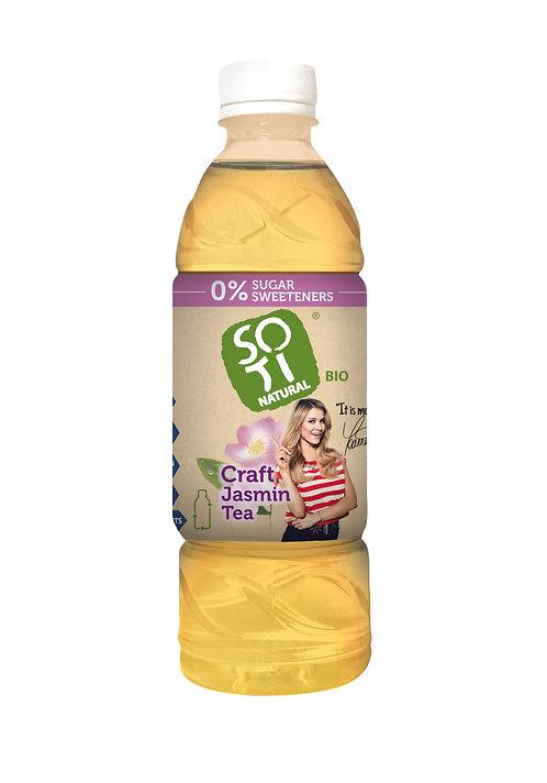 Soti, Jasmin Tea craft bio 500ml