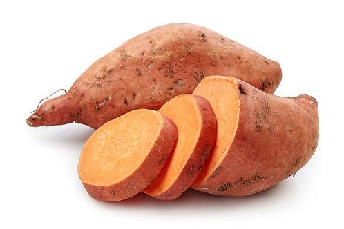 Sweet potatoes bio /kg