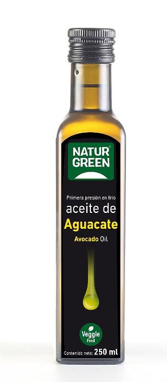 Naturgreen, Avocado Oil 250ml