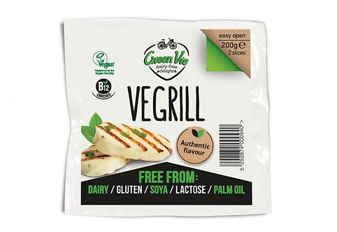 Green Vie, Halloumi cheese like 200g