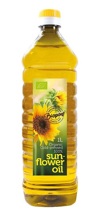Biopont, Sunflower bio 1L