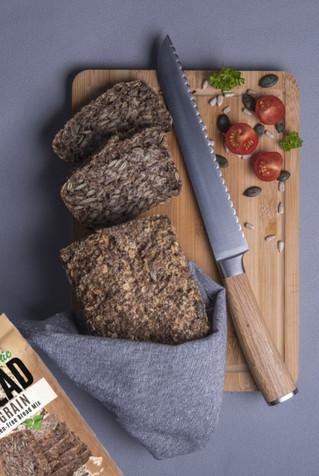 New! Gluten-free Bread Mixes