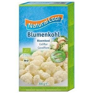 Natural Cool, Cauliflower bio 300g
