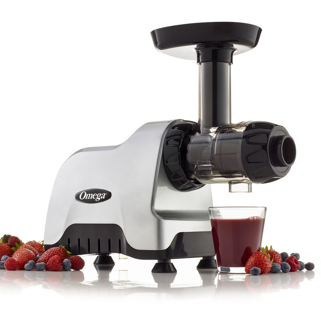 omega juicer CNC80S