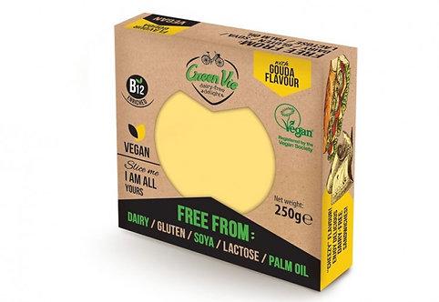 Green Vie, Gouda cheese like 250g