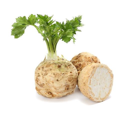 Celeriac | Σελινόριζα bio /kg