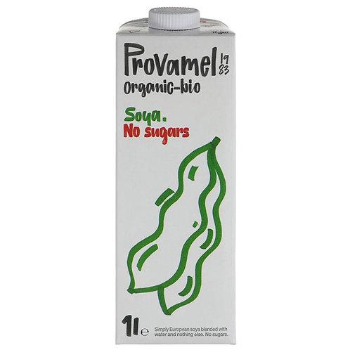 Promavel, Soya milk (sugar free) 1L