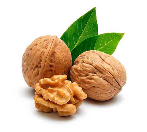 Walnuts bio 500g pack