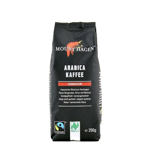Mount Hagen, Coffee Mount Arabica bio 250g