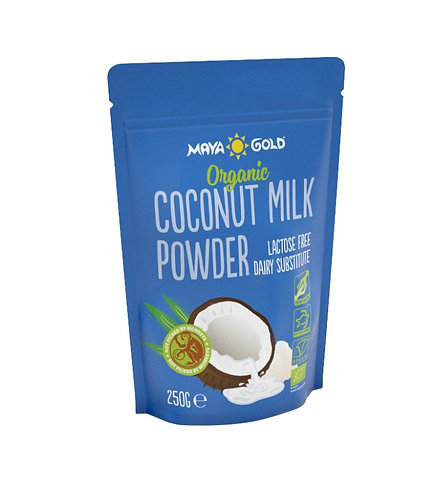 Maya Gold, Coconut milk powder bio 250g