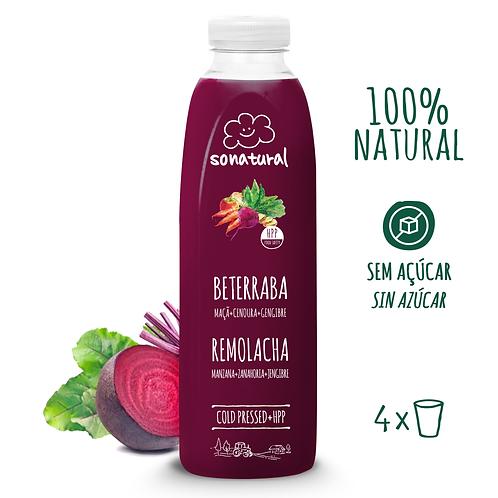 So Natural, Beet mix Juice 250ml